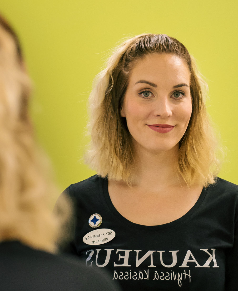 Rinna Kurtti-Nousiainen